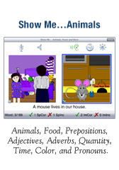 Show Me… Animals
