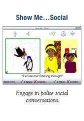 Show Me… Social