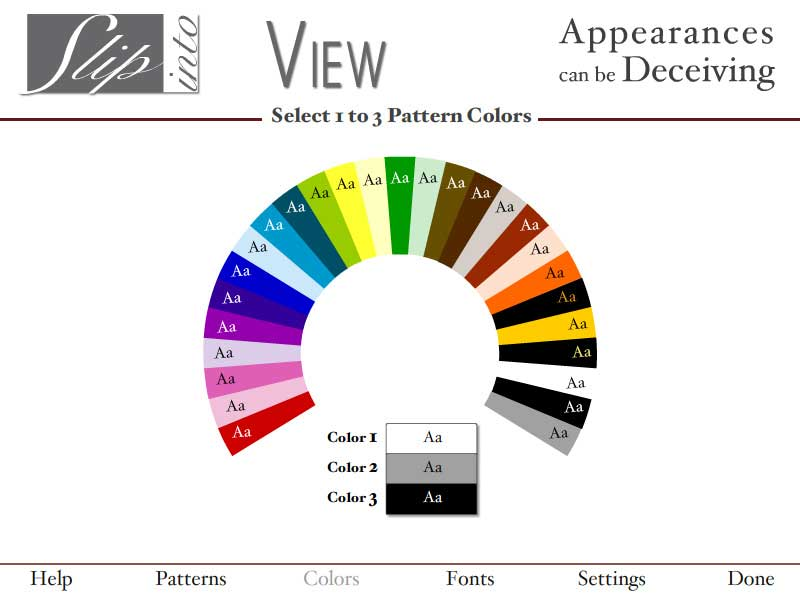 apperances can be deceiving Related to appearances: appearances can be deceiving  the shabby appearance of the car aspect refers to the appearance at some particular time or in special circumstances it often has emotional implications, either ascribed to the object itself or felt by the beholder:.